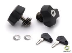 Lockable Quick-Locks (optional) (1)