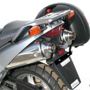 QUICK-LOCK Carrier (2003 – 2006)  Honda XL 1000 V Varadero_2