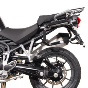 QUICK-LOCK EVO Carriers Triumph Tiger 1200 Explorer (2)