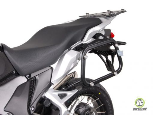 QUICK-LOCK Evo Carrier HONDA VFR 1200 X Crosstourer