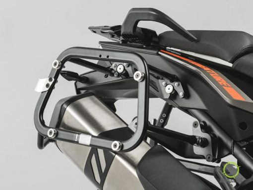QUICK-LOCK Evo Carrier KTM 1190 (1)