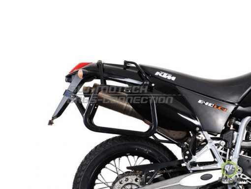 QUICK-LOCK Evo Carrier KTM LC 4
