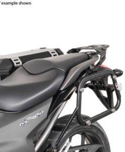 pannier racks Honda NC700X