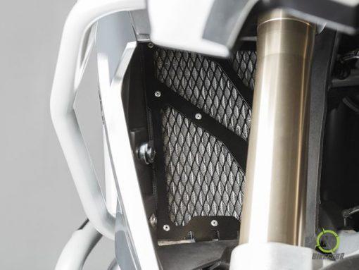 Radiator Guard BMW R1200GS LC_1