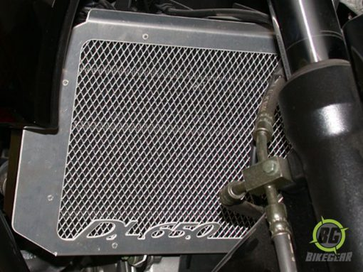 Radiator Protector Suzuki DL 650 V-Strom (2)