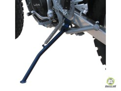 Sidestand - black (compatible with Centerstand) KTM LC 4