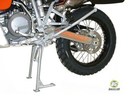 Sidestand - silver (compatible with Centerstand) KTM LC 4_3