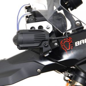 Spots Mount BMW F650 800 GS (3)