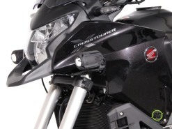 Spots Mount Honda 1200 Crosstourer (1)