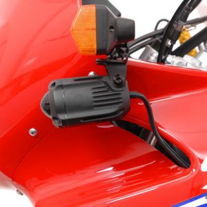 Spots Mount Honda A-Twin (2)