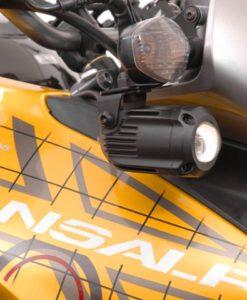 Spots Mount Honda Transalp XL 700 V