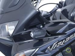 Spots Mount Honda XL Varadero (1)