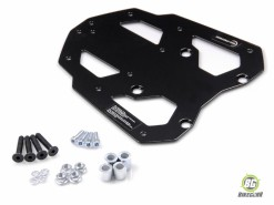 Top Box Adapter Plate Honda XL700Trans_