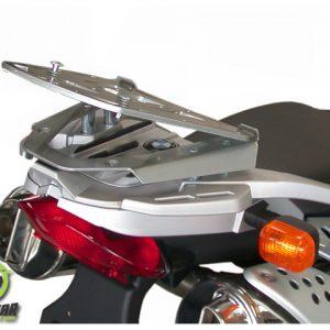 Top Box Adaptor Plate F650_Dakar_G650GS_Sertao