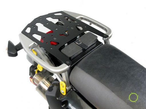 Top Box Adaptor Plate Kawasaki KLR 650 (2008-Current)