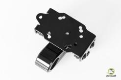 Universal GPS Handlebar Clamp 22mm