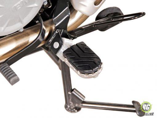 Wide Footpeg Kit -BMW F 650 GS  Dakar  G 650 GS (1)