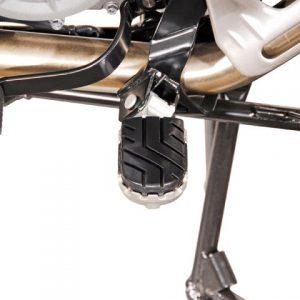 Wide Footpeg Kit -BMW F 650 GS  Dakar  G 650 GS (2)