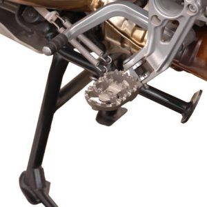 Wide Footpeg Kit – BMW R 1100 GS  R 1150GS  R 1200 GS + GSA (5)