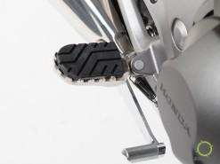 Wide Footpeg Kit - Honda NC 700 X  1200 Crosstourer (2)