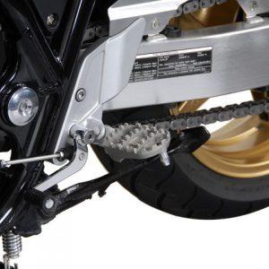 Wide Footpeg Kit – Honda Varadero (2)