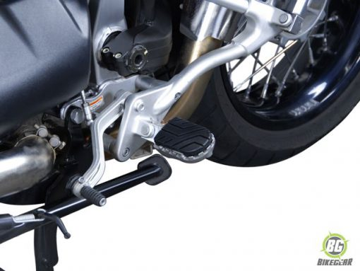 Wide Footpeg Kit – Suzuki DL 1000-Varadero (02-06) (1)