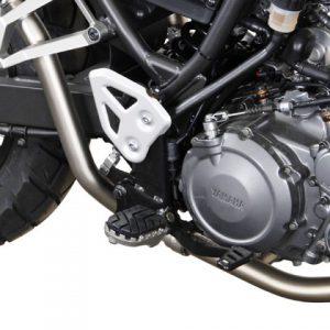 Wide Footpeg Kit – Yamaha XT 660-XT 660 Tenere (3)