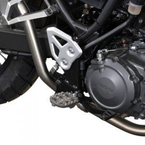 Wide Footpeg Kit – Yamaha XT 660-XT 660 Tenere (6)