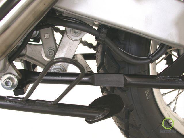 Sw Motech Centerstand Bmw F650gs 01 03 F650gs Dakar 03 06 Amp G650gs Sertao 10 15 Bikegear