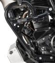BMW_ Crashbars_F800GS from SW-Motech