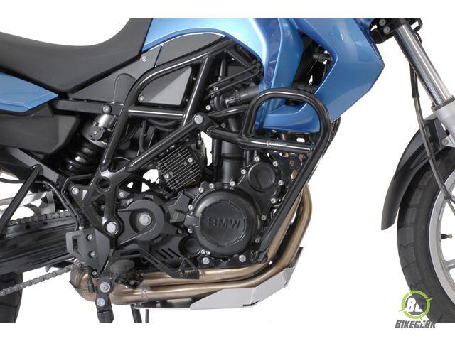 Crashbars Bmw F800gs F700gs F650gs From Sw Motech Bikegear
