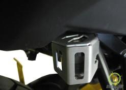 Rear Brake Protection Dakar