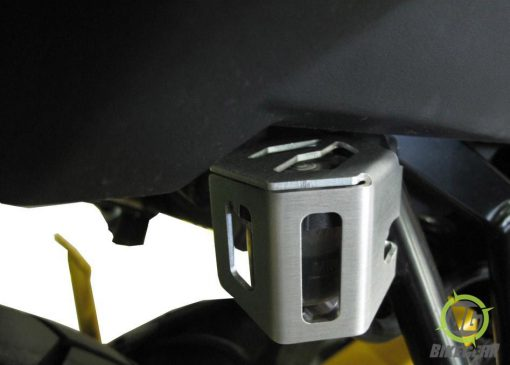 Rear Brake Protection Dakar