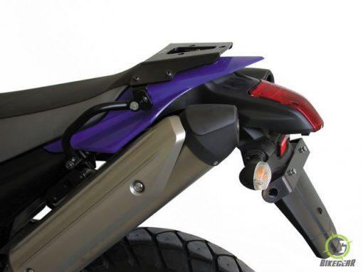 Alu Rack Yamaha XT 660 R (1)