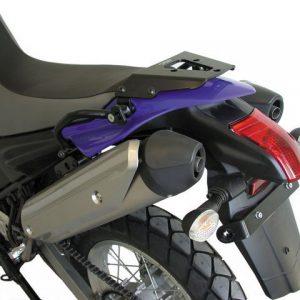 Alu Rack Yamaha XT 660 R (2)