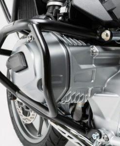 Motorcycle Crash Bar Protection Review • Bikegear