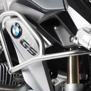 Crashbars Top BMW R1200 GS LC Stainless Steel  _2