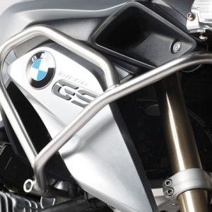 Crashbars Top BMW R1200 GS LC Stainless Steel  _4