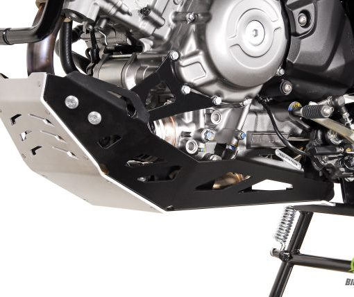 Suzuki DL 650 2011 Skid Plate (1)
