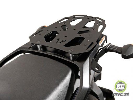 Top Box Adapter Plate Suzuki DL650 V-StromDL1000 V-Strom (3)