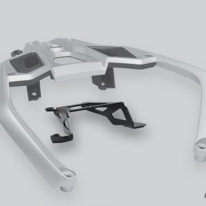 Top Box Adapter Plate support bracket BMW R1200GS LC_2
