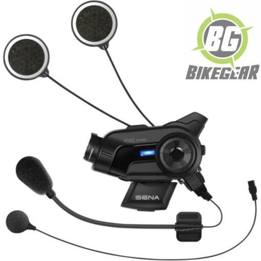 10C Pro cam