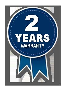 Sena 20s 2 year warranty