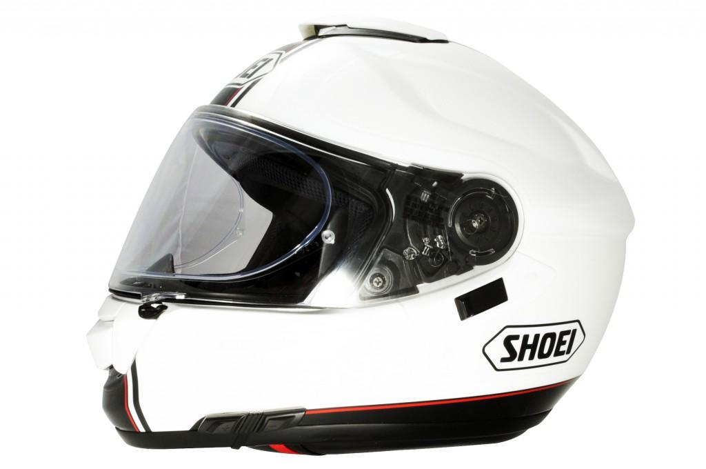 Sena 3S Helmet instillation