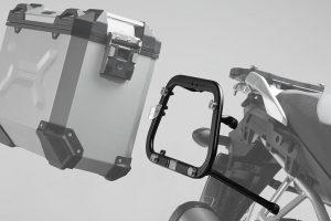 Trax Adventure Side Pannier Framing