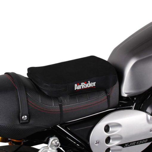 Air hawk rider pillion on Yamaha XJR