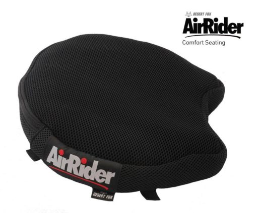 Comfort motorcycle gel seat