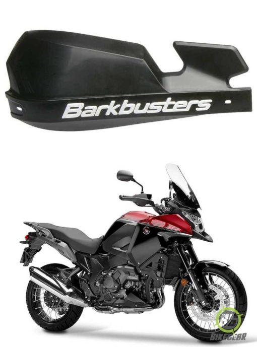 Crosstourer Barkbusters