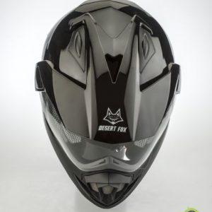 Desert Fox Enduro Black (4)