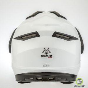 Desert Fox Enduro White (1)